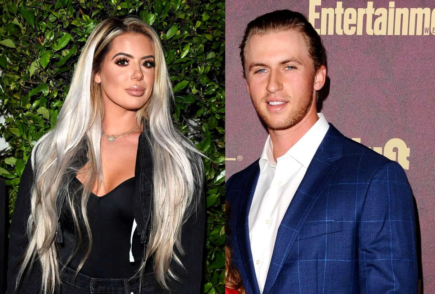 Don't Be Tardy's Brielle Biermann Slams Ex-Boyfriend Michael Kopec