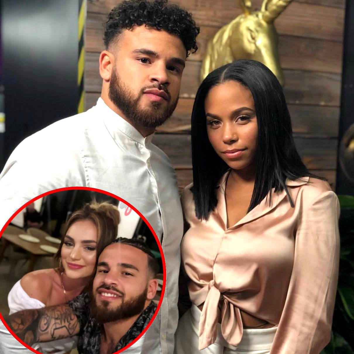 Teen Mom OG's Cheyenne Floyd Reacts to Cory Wharton's New Girlfriend