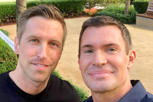 Flipping Out's Jeff Lewis Shares Update About His Split from Gage Edward