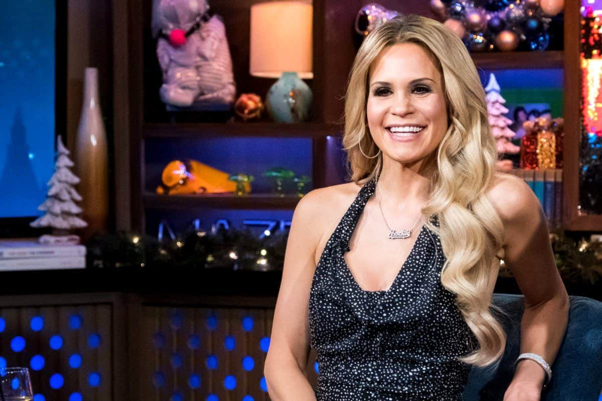 "RHONJ's Jackie Goldschneider Opens Up About Her Plastic Surgery Procedures, Plus Does She Have $2 Million Sitting in a Bank Account? She Addresses Her Finances and Admits She's ""Scared"" of Erika Jayne"