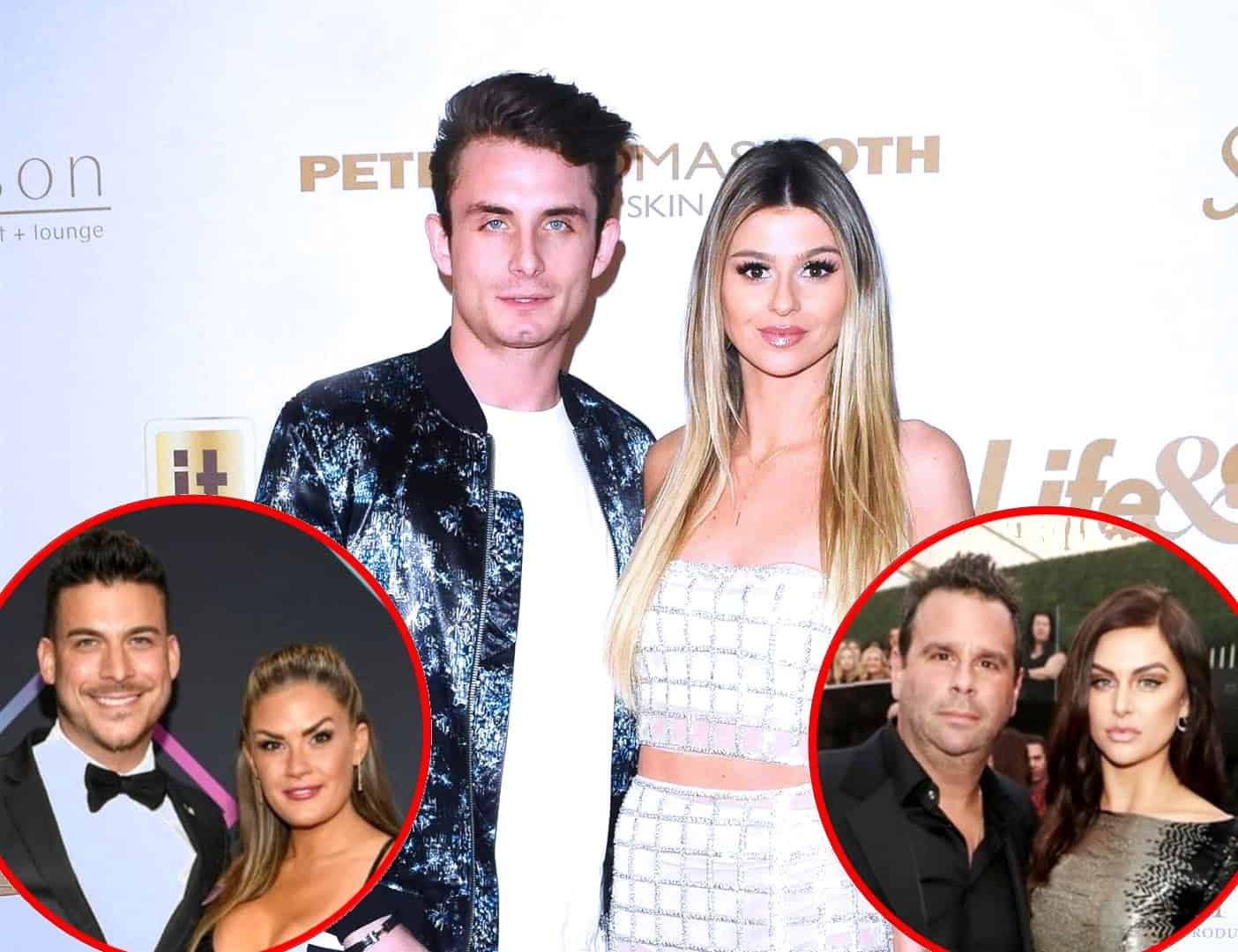 Will Vanderpump Rules' James Kennedy Attend Jax or Lala's Wedding?