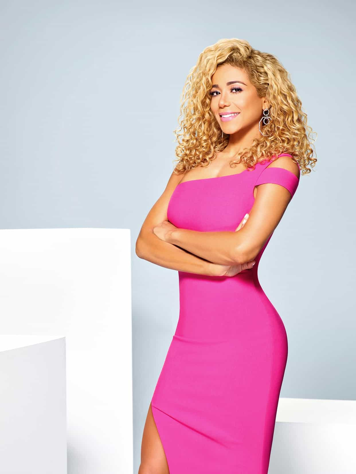 Jazmin Johnson of Married to Medicine Los Angeles