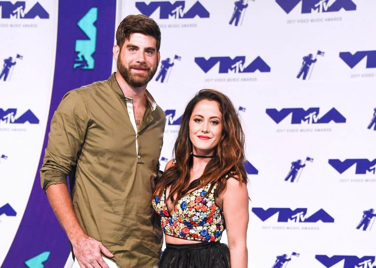 Fired Teen Mom 2 Stars Jenelle Evans And David Eason Seemingly Bring Gun To Court For Custody Hearing