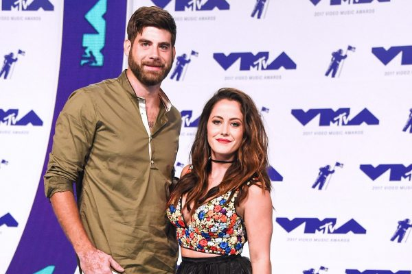 Teen Mom 2 Jenelle Evans and David Eason Split