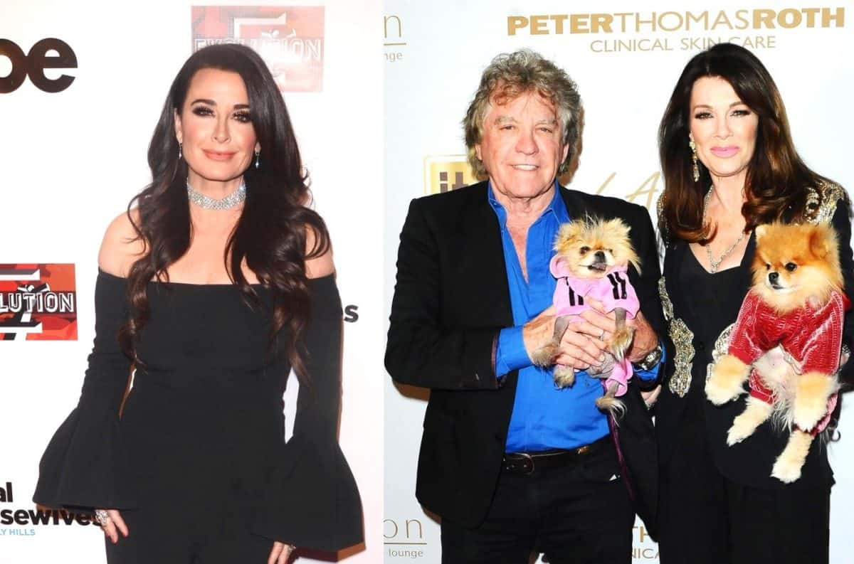 RHOBH Star Kyle Richards Opens Up About 'Shocking' Fight with Lisa Vanderpump's Husband Ken Todd, Calls His Actions 'Extreme'
