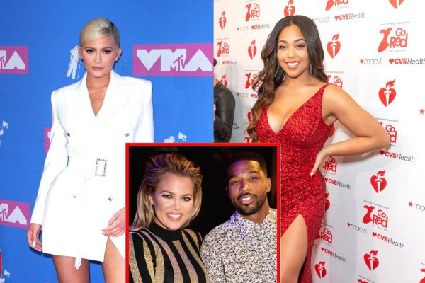 Kylie Jenner 'Confused' About Remaining Friends with Jordyn Woods After Her Hookup with Khloe's Boyfriend Tristan