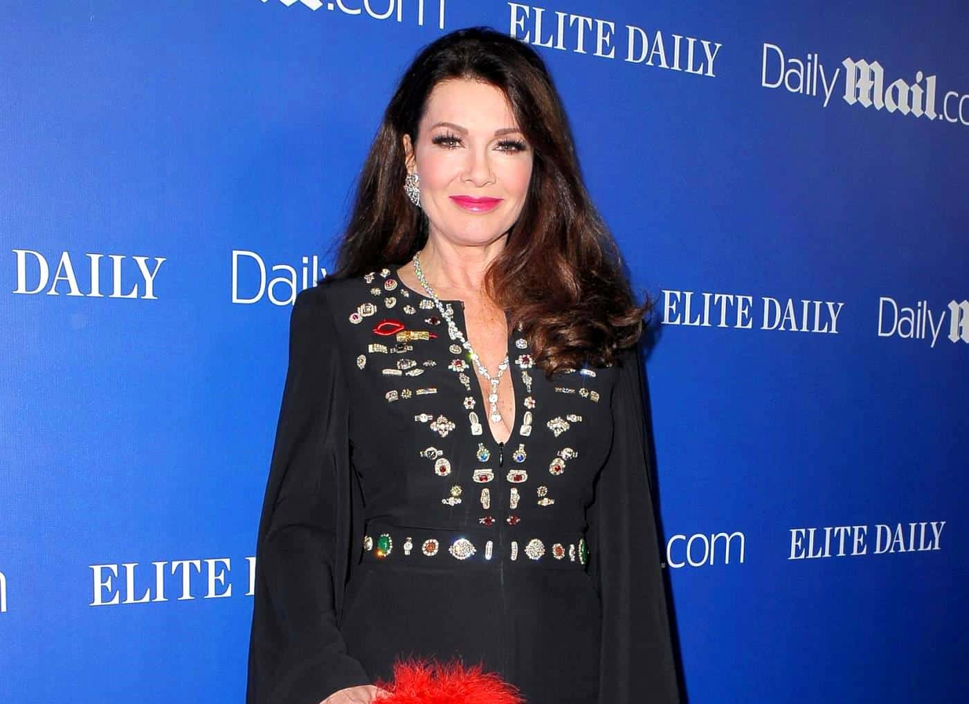 Lisa Vanderpump a New Spinoff Show for Bravo