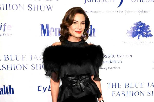 RHONY LuAnn De Lesseps Fails To Meet The Requirements Of Her Probation