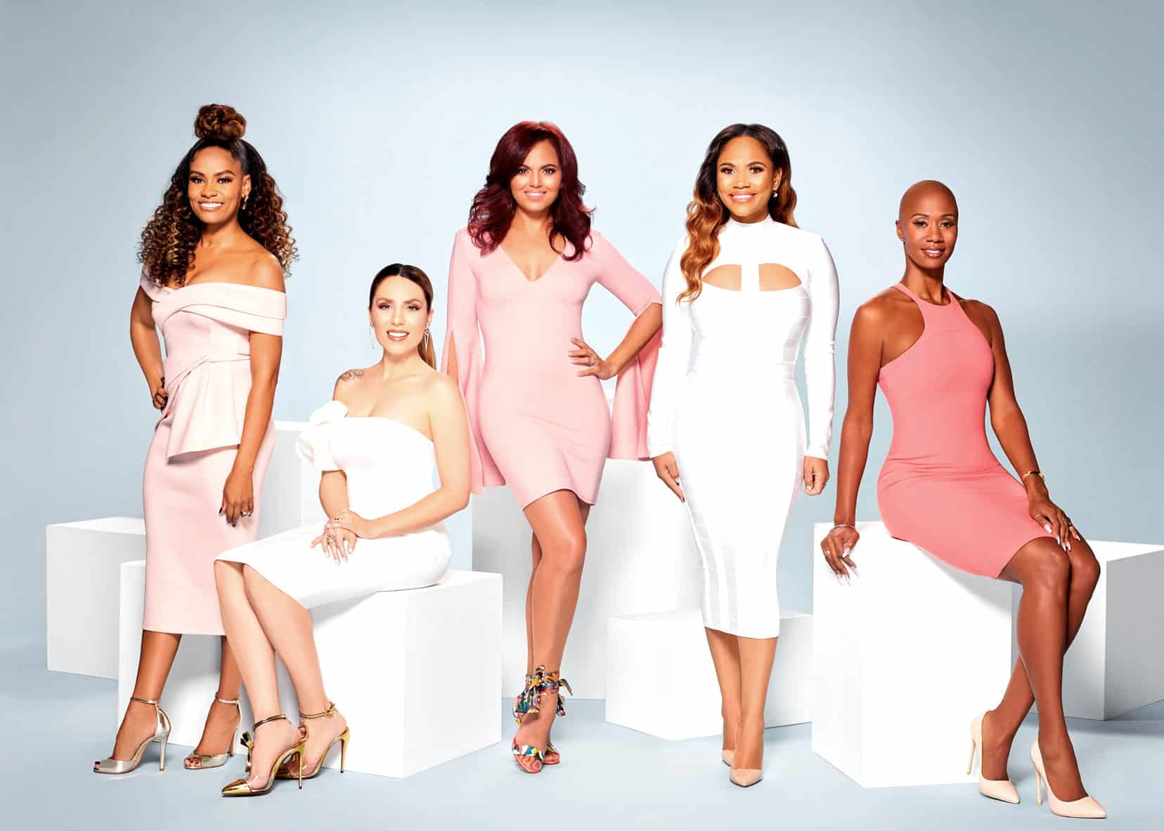 Married to Medicine Los Angeles Cast Photos and Trailer