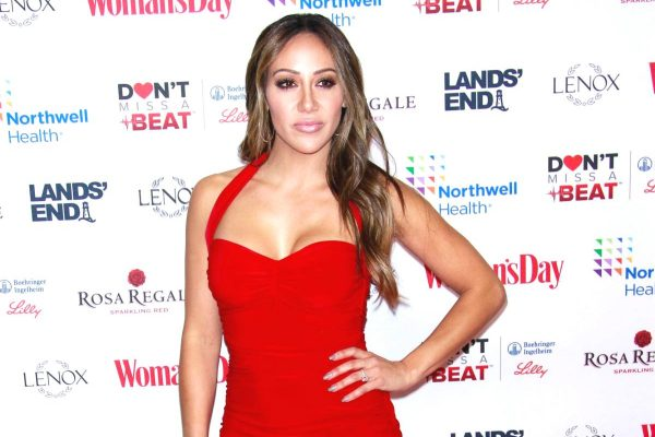 RHONJ Star Melissa Gorga Reveals Why the Real Housewives Get Divorced a Lot