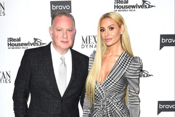 Las Vegas Casino Reveals 'RHOBH' Star Dorit Kemsley's Husband PK Still Owes $1.7 Million