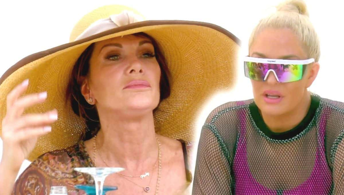 The Real Housewives of Beverly Hills Recap
