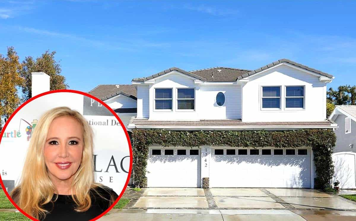 RHOC's Shannon Beador $12,000 a Month Rental Home Photos