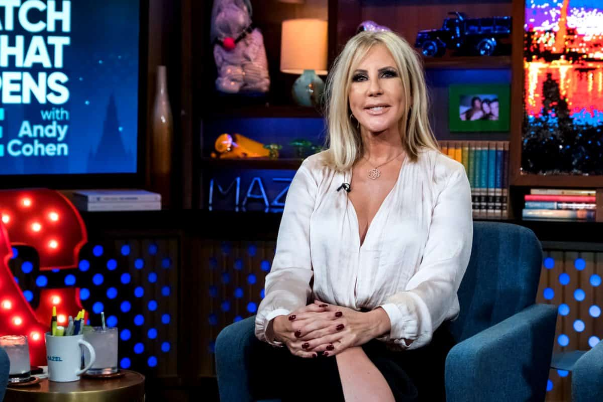 RHOC's Vicki Gunvalson Talks Finances After Losing 7-Figure Paycheck, Reveals Season 2 Salary and Why She Never Thought She'd Get Fired, Plus Shares Future Plans