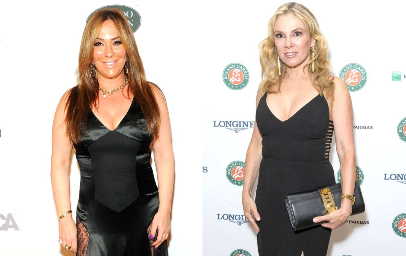 New RHONY Star Barbara Kavovit Claps Back at Ramona Singer