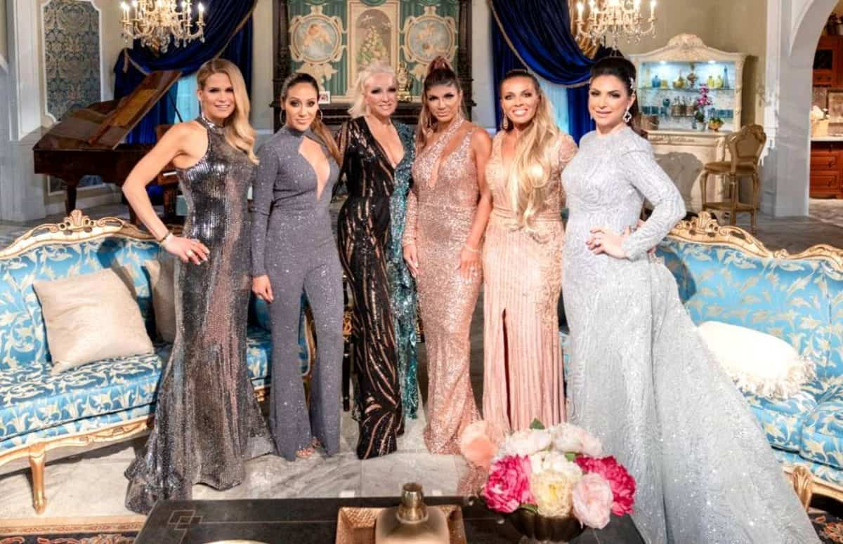 Teresa Giudice Threatens to Attack Jackie In Explosive RHONJ Reunion Video Trailer