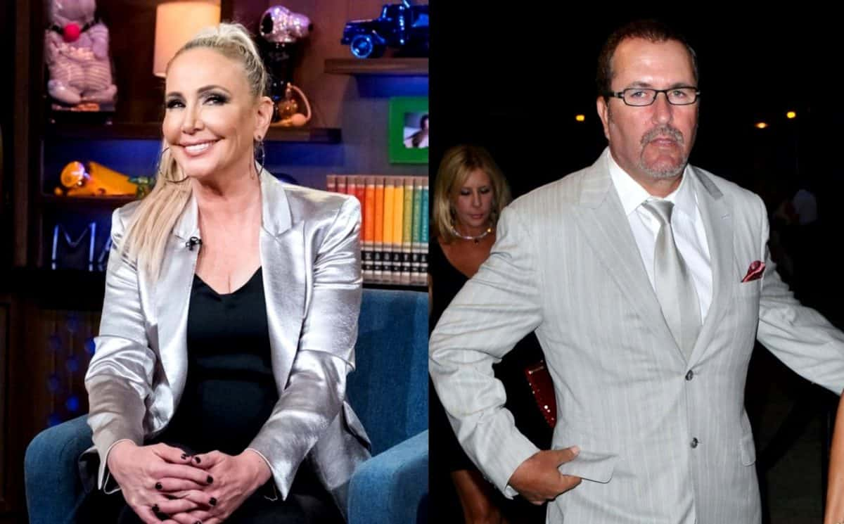 RHOC's Shannon Beador Files Lien Against Jim Bellino's $4 Million Mansion in Attempt to Collect Legal Fees