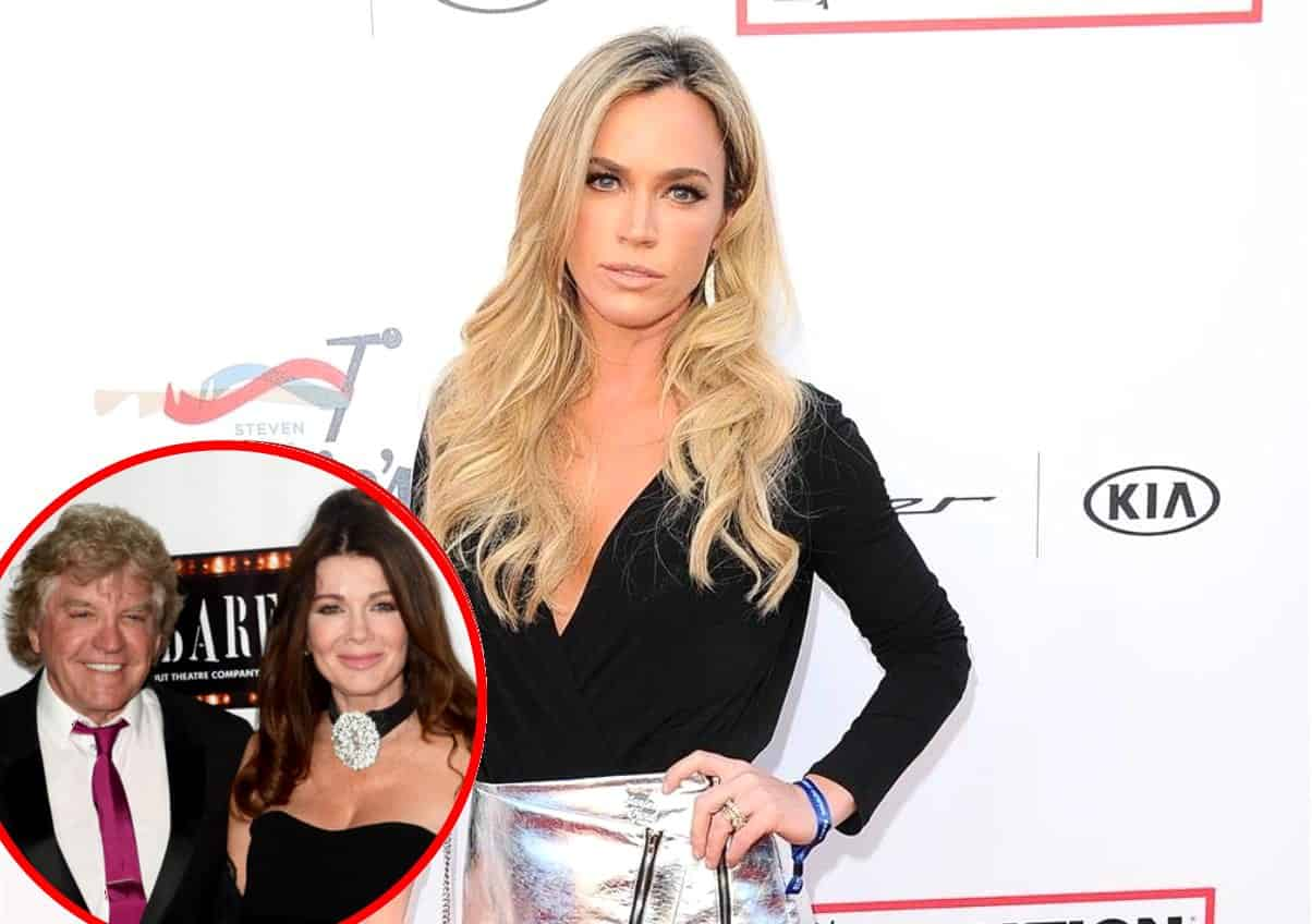 Text Messages Prove Teddi Mellencamp Plotted to Expose Dorit Kemsley's RHOBH Dog Story