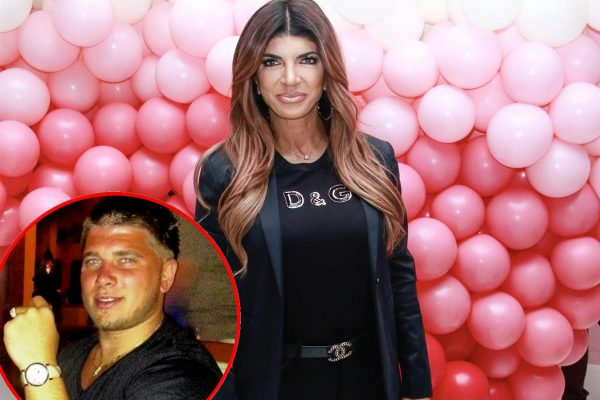 RHONJ Star Teresa Giudice's Lawyer Denies Affair Despite Incriminating Photos