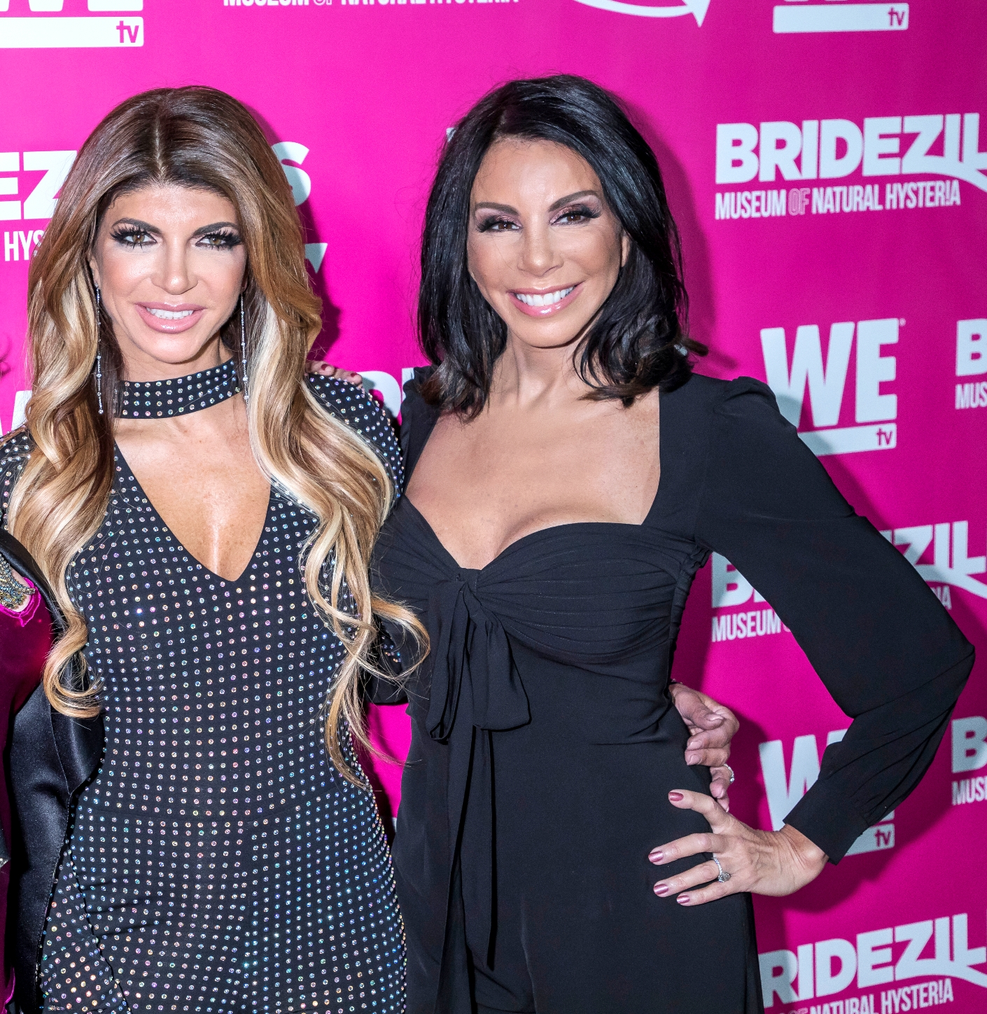RHONJ Stars Teresa Giudice and Danielle Staub Unfollow Each Other on Instagram After New Feud
