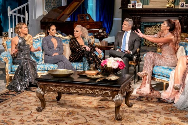 The Real Housewives of New Jersey Reunion Season 9 Part 1