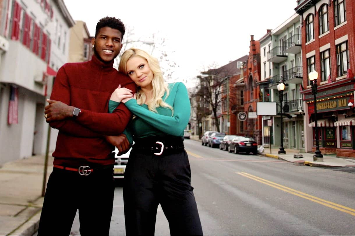90 Day Fiance Happily Ever After Season 4 Ashley Martson and Jay Smith