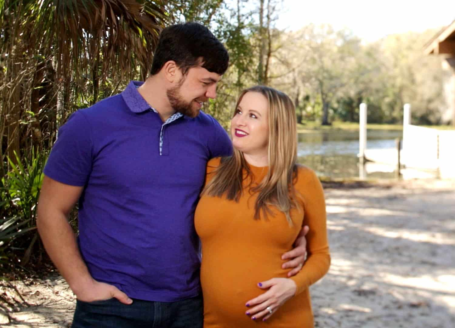 90 Day Fiance Happily Ever After Season 4 Elizabeth Potthast and Andrei Castravet