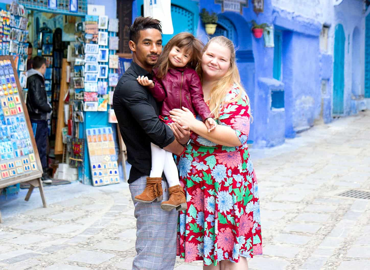 90 Day Fiance Happily Ever After Season 4 Nicole Nafziger and Azan M'Raouni