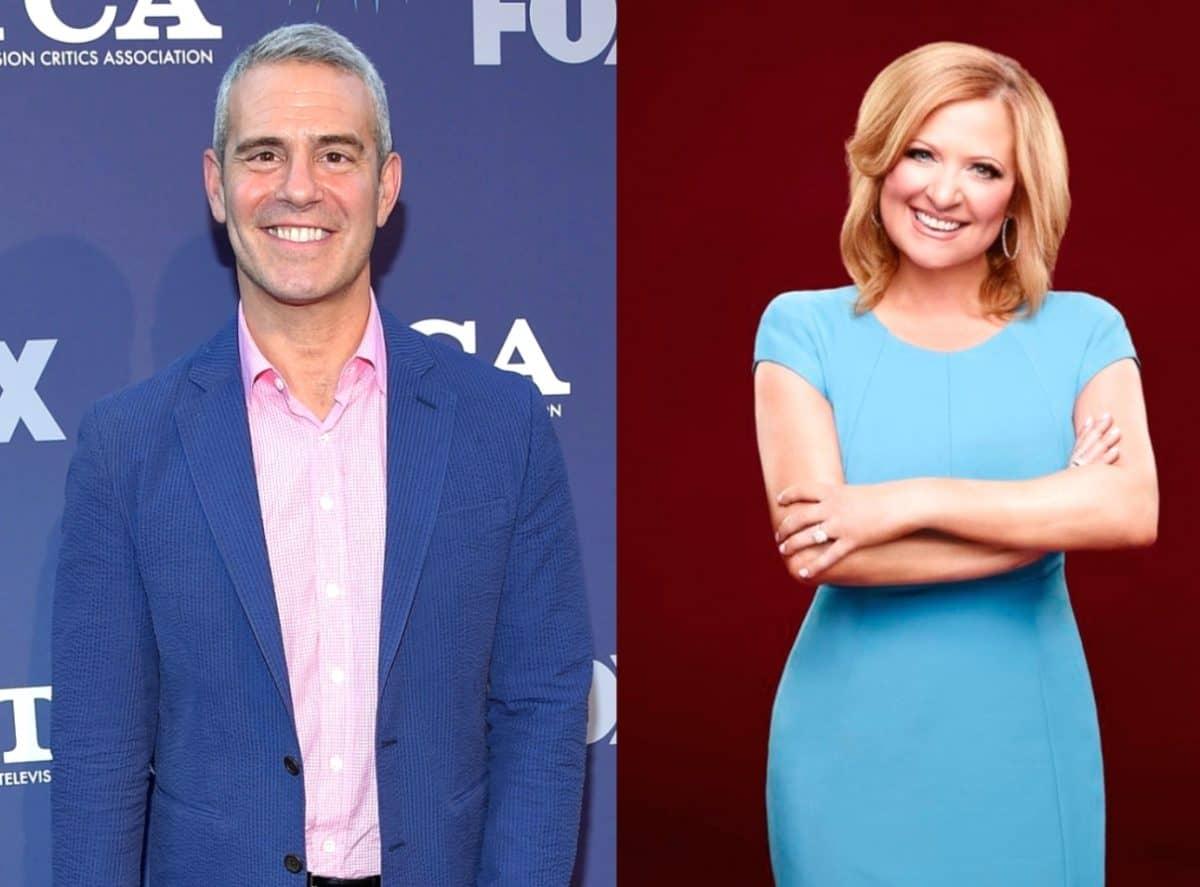Andy Cohen Is 'Begging' Caroline Manzo To Return To RHONJ For Season 10, How Is Teresa Giudice Reacting?