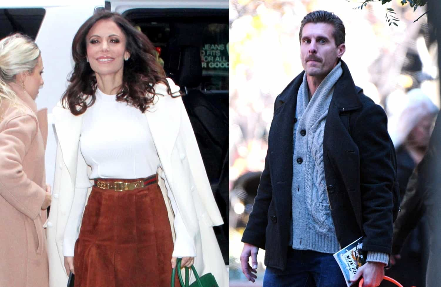 Bethenny Frankel Accused of Exploiting Dog's Death by Ex Jason Hoppy's Attorney as She States RHONY Fans Pay Jason's Rent and Legal Bills, Says She's Fearful Due to His Ongoing Alleged Abuse