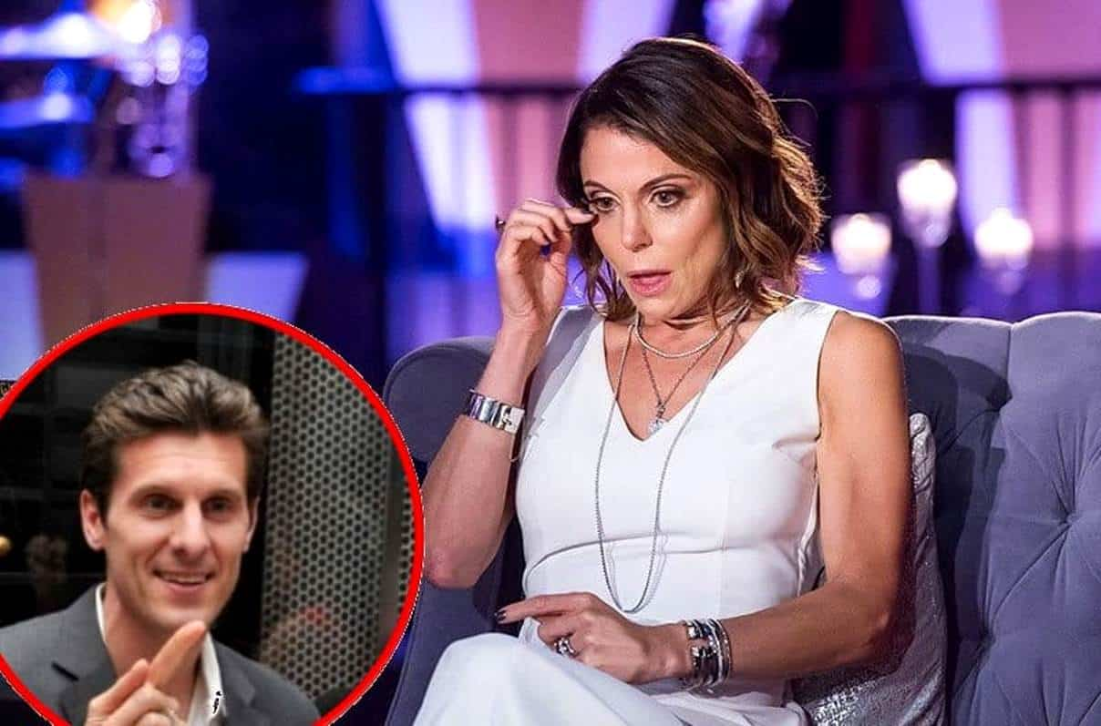 RHONY's Bethenny Frankel Breaks Down In Court Over Alleged 'Abuse' & 'Torture' by Ex Jason Hoppy
