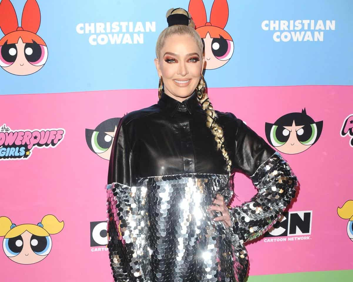 RHOBH's Erika Jayne Sued For $5 Million and Accused of Fraudulent Divorce, Plus Erika Fires Back at Criticism Over Not-So-Glamorous Photos
