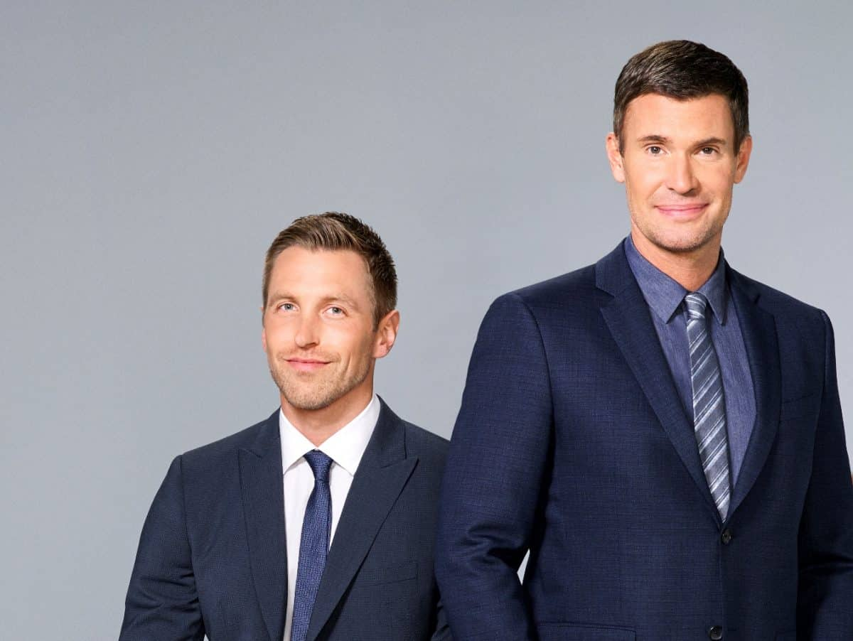 Flipping Out Star Jeff Lewis Reveals Ex Gage Edward Has Quit His Design Business, Says Custody Arrangement 'Not Working Out'