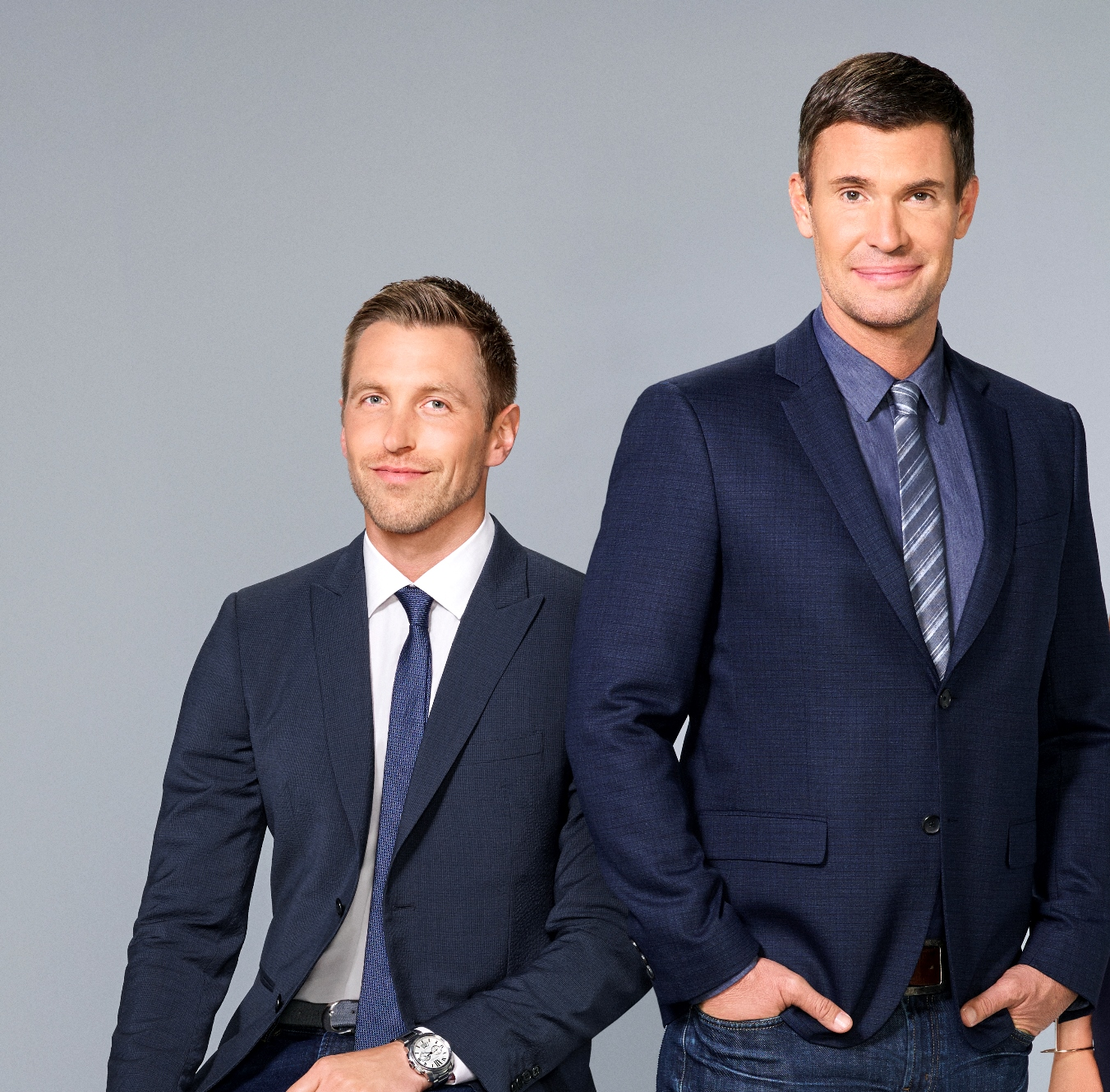 Flipping Out's Gage Edward Slams Jeff Lewis for 'Harassment' and Claims He Has 'Full Intent' to Destroy His Character After Split