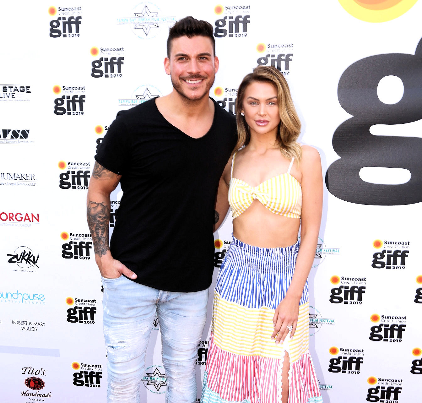 10 Vanderpump Rules Show Secrets We Learned During Jax Taylor and Lala Kent's Panel Event!
