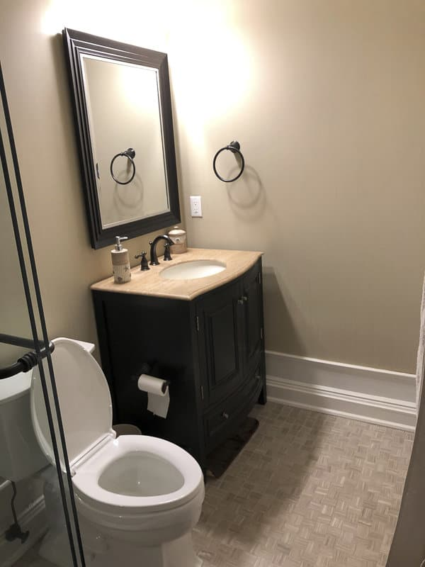 RHONJ Jennifer Aydin Basement Bathroom 4