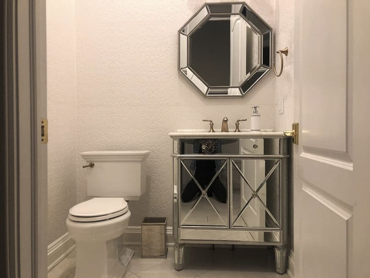 RHONJ Jennifer Aydin Powder Room 2