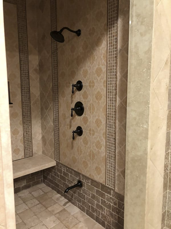 RHONJ Jennifer Aydin Spa Bathroom