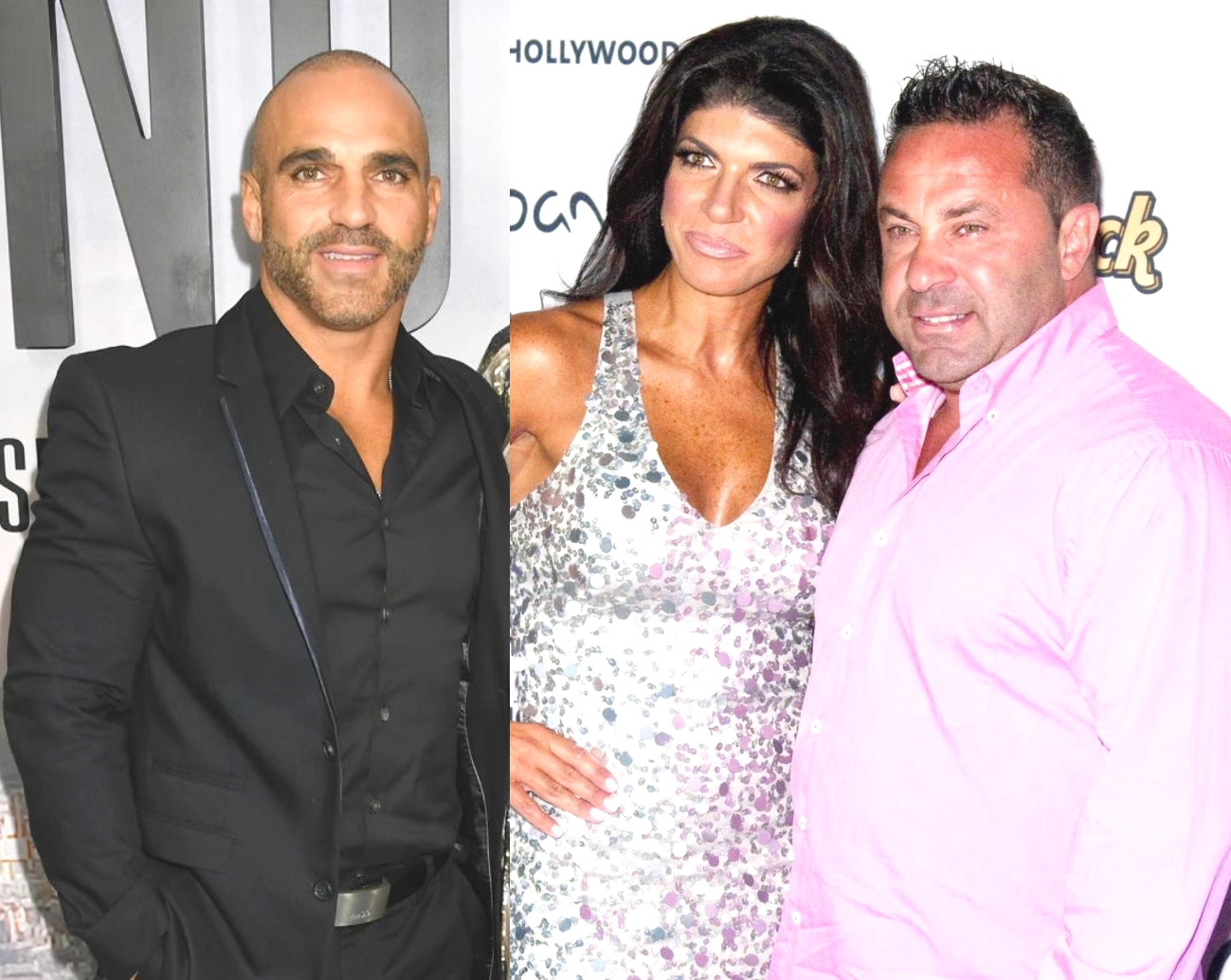 RHONJ's Joe Gorga Speaks to 'Upset' Joe Giudice After Prison Release and Gives Update