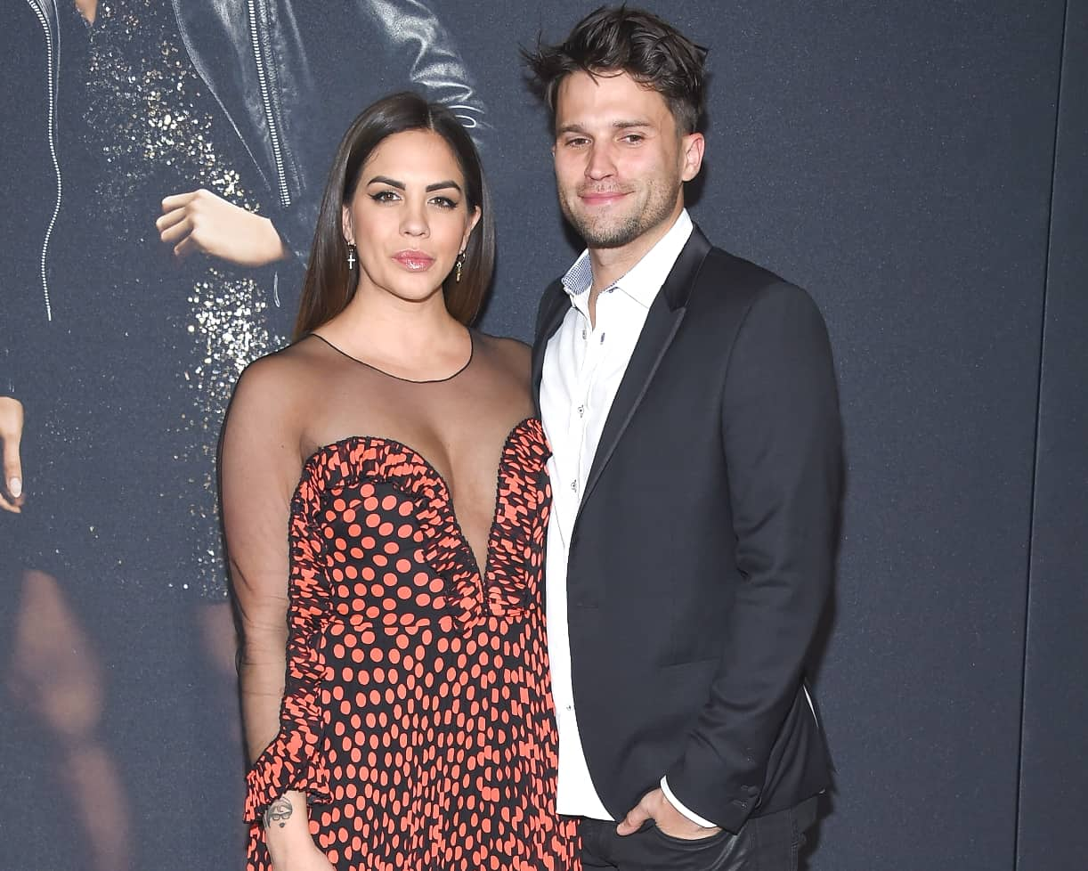 "Katie Maloney and Tom Schwartz Share Timeline for Having Kids After Considering Making a ""Quarantine Baby"" As Vanderpump Rules Stars Discuss Time Spent in Quarantine"