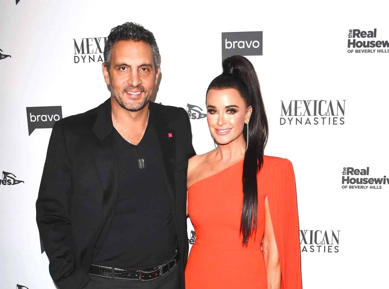 "Real Housewives All-Stars Was Filmed at Real Estate Listing of Kyle Richards' Husband Mauricio Umansky, See Photos as Fans Express Frustration in Show Being ""One Big Commercial"""