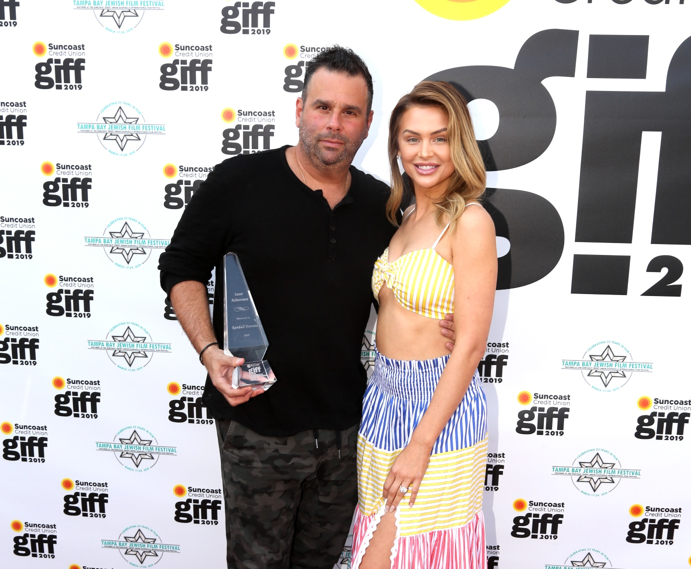 EXCLUSIVE: Lala Kent's Fiance Randall Emmett Talks Watching Vanderpump Rules, Dishes on Wedding and Working with Lala