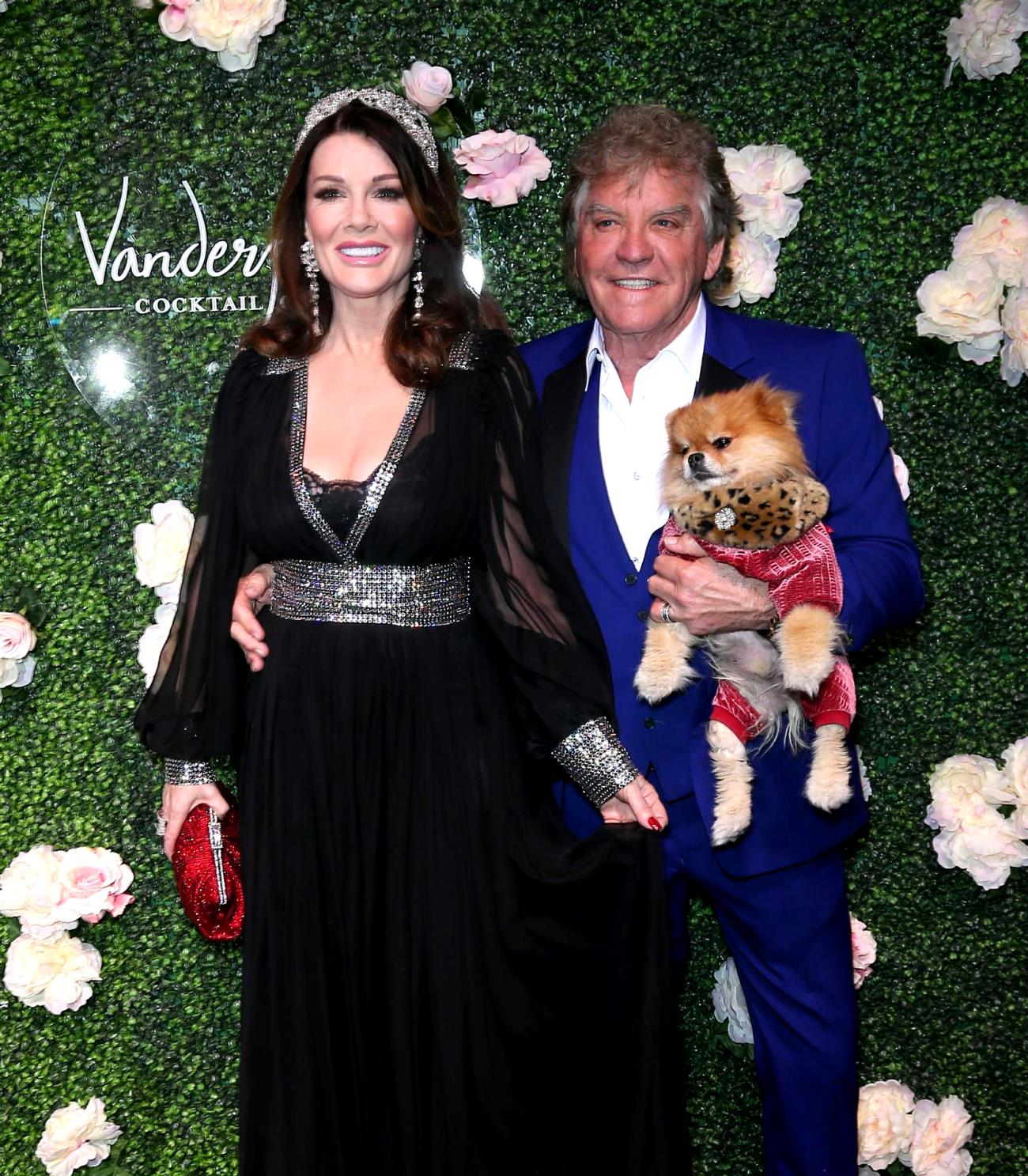 PHOTOS: Lisa Vanderpump Opens New Restaurant in Las Vegas! See Which RHOBH Co-Star Attended Event Plus Photos of Vanderpump Rules Cast