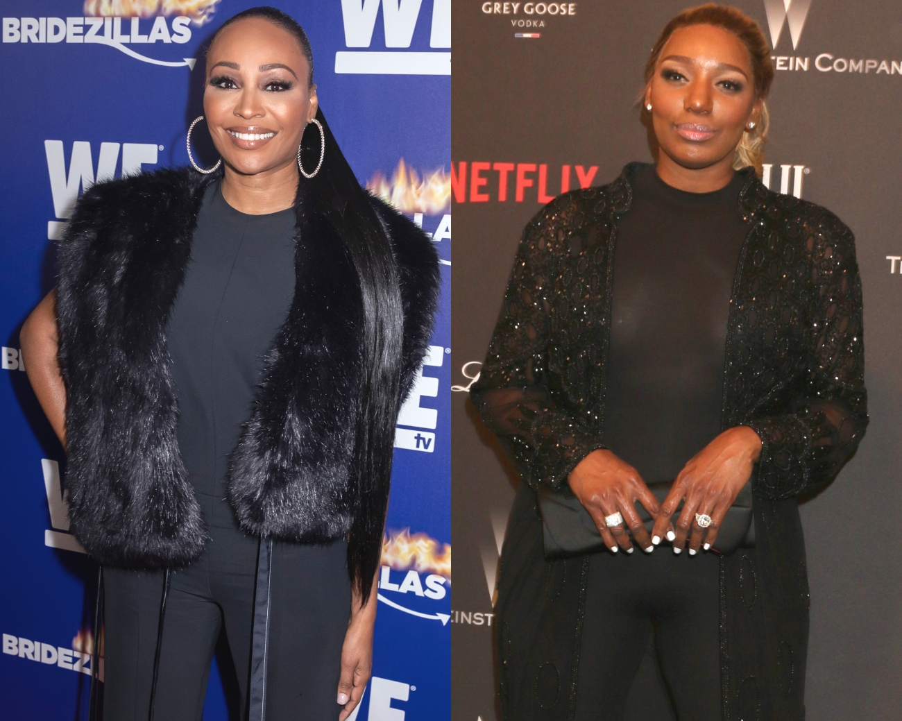 Cynthia Bailey Reveals the Real Reason NeNe Leakes Had Meltdown at RHOA Reunion