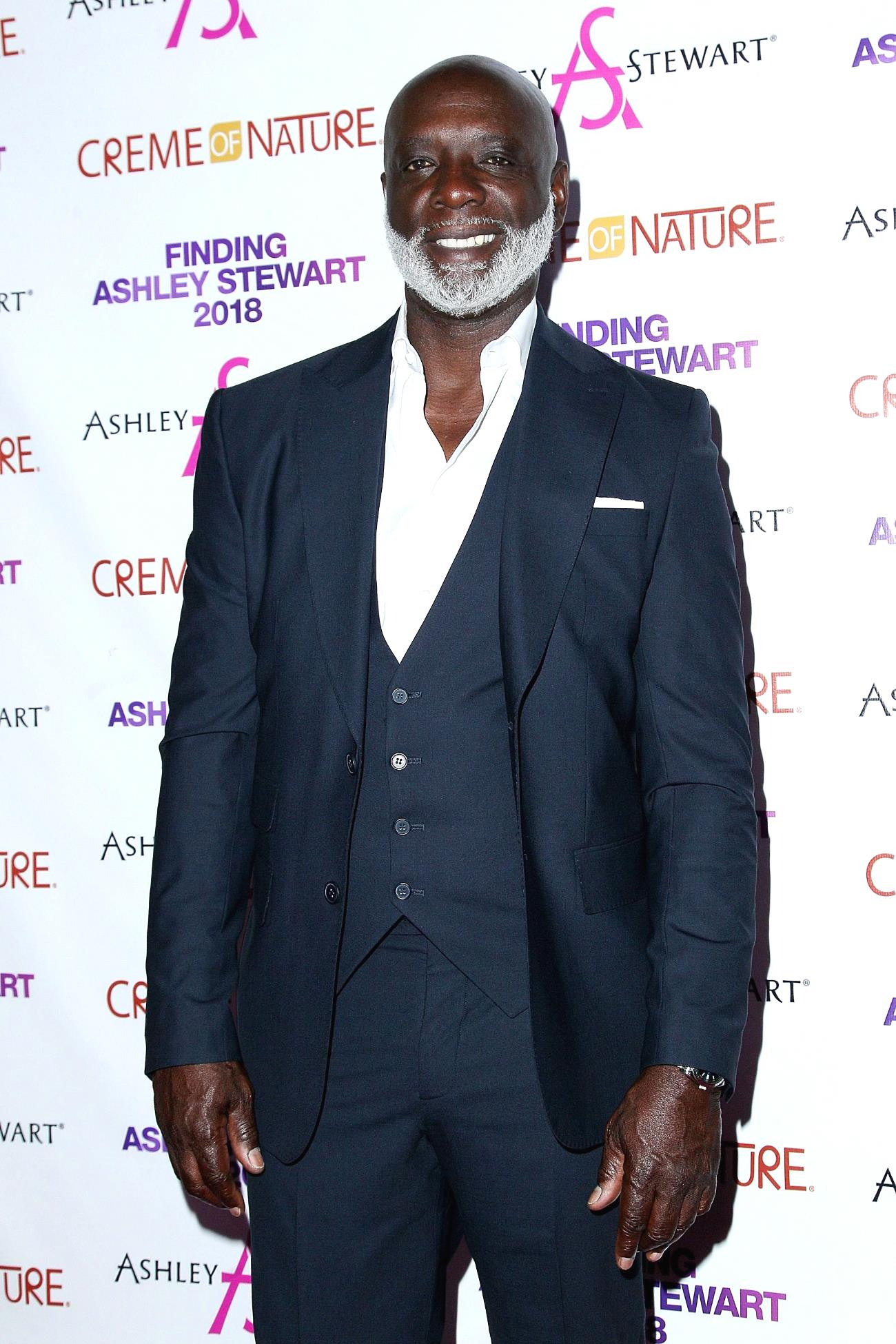 Ex RHOA Star Peter Thomas Released from Jail After Resolving Bounced Check Dispute