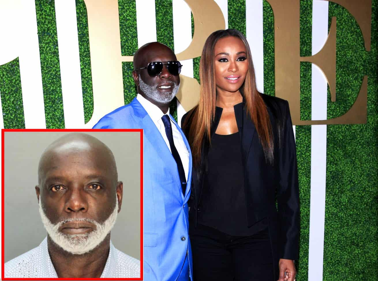 Former RHOA Star Peter Thomas Is Arrested at Miami Airport for Fraud