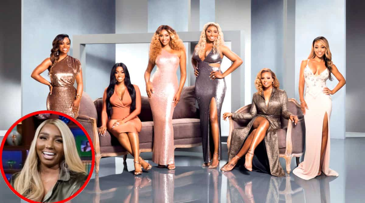 Find Out Why Nene Leakes Unfollowed Her RHOA Co-Stars, Plus What Went Down at the Reunion!