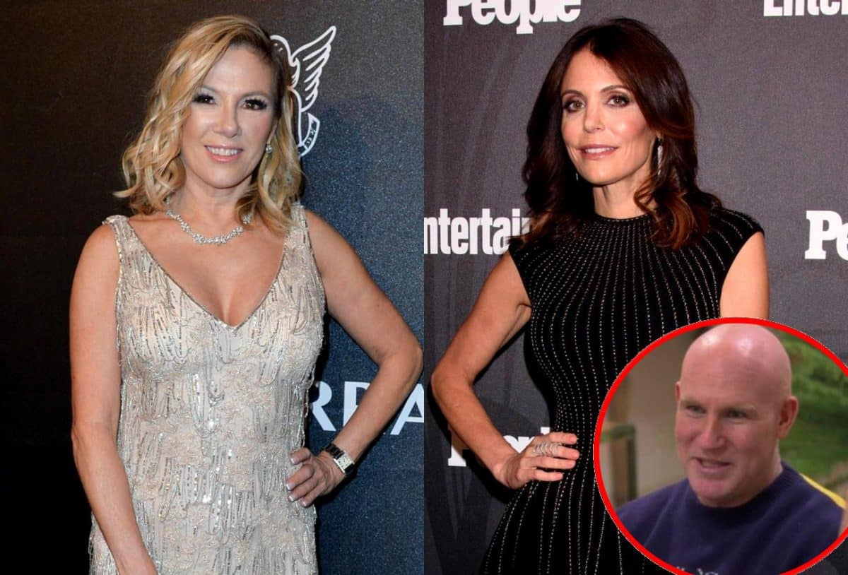 RHONY's Ramona Singer Apologizes to Bethenny Frankel for ''Thoughtless Comments'' She Made About Dennis Shields