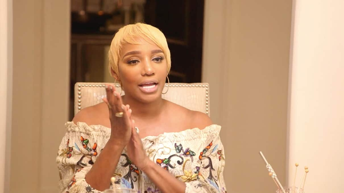 Real Housewives of Atlanta Recap: Nene Attacks Cameraman and Goes After Castmates