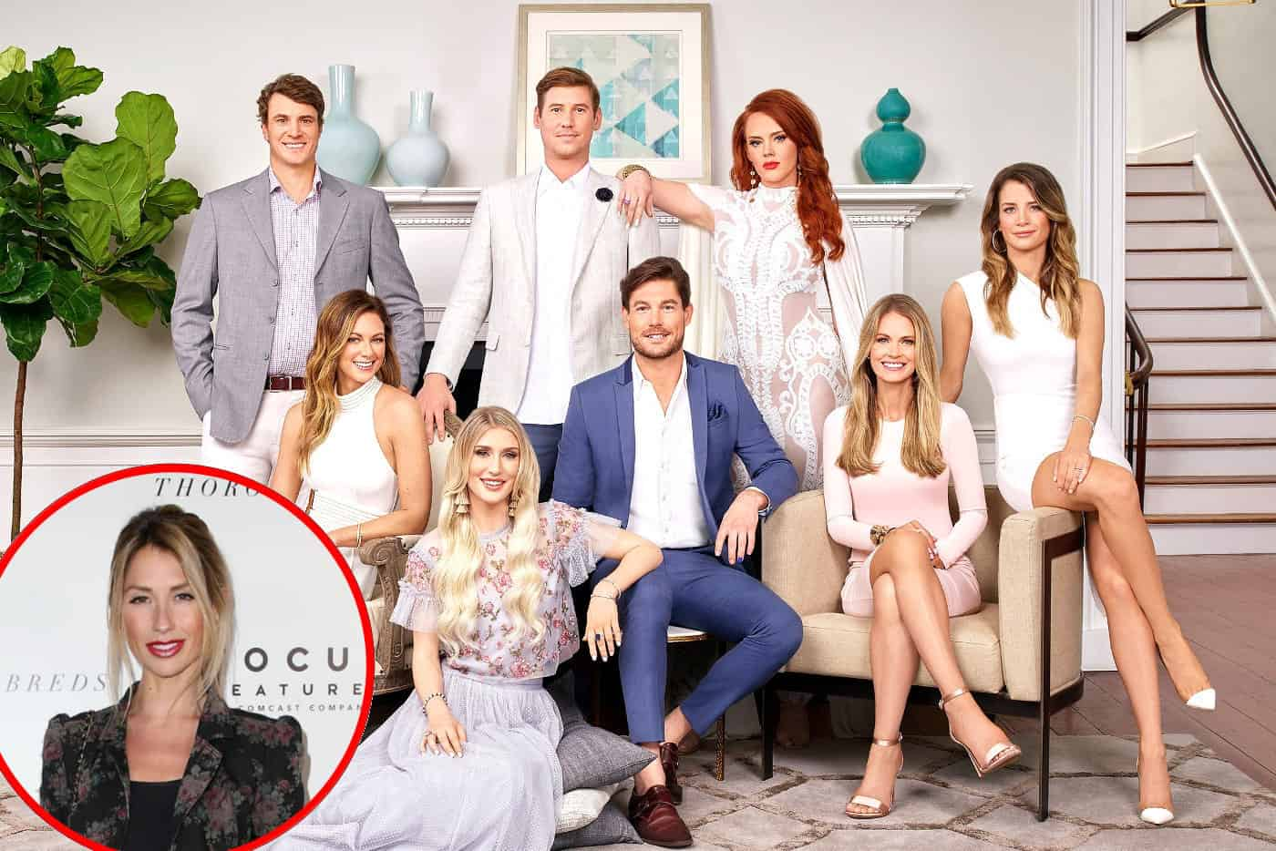 VIDEO: Watch Southern Charm Season 6 Trailer! Ashley Returns and Calls Cops, Plus Hookup Between Kathryn and Costar